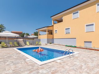2 bedroom Apartment in Šorići, Istria, Croatia : ref 5551953