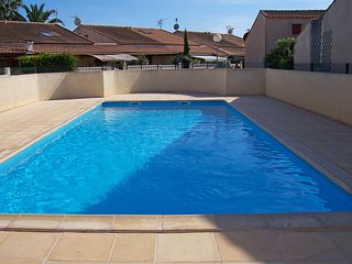 3 bedroom Villa in Serignan-Plage, Occitania, France : ref 5513855