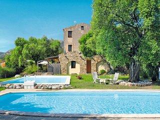 2 bedroom Apartment in La Vaccaja, Corsica, France : ref 5642151
