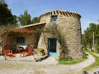 2 bedroom Villa in Montlaur, Occitania, France : ref 5517498