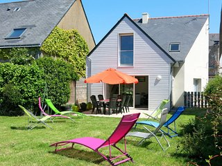 4 bedroom Villa in Quimiac, Pays de la Loire, France : ref 5649862