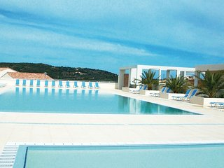 2 bedroom Apartment in Palasca, Corsica, France : ref 5575364
