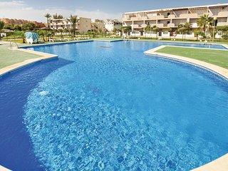 2 bedroom Villa in Vera Playa, Andalusia, Spain : ref 5671822