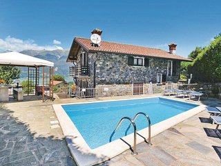 1 bedroom Villa in Colico, Lombardy, Italy : ref 5541007
