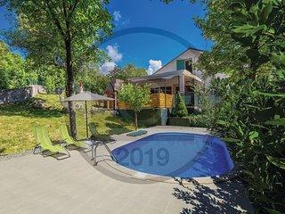 2 bedroom Villa in Ledenice, Primorsko-Goranska Zupanija, Croatia : ref 5546705