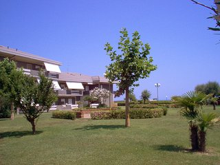 2 bedroom Apartment in Silville, Abruzzo, Italy : ref 5669694