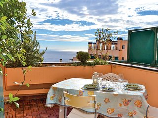 2 bedroom Apartment in Varazze, Liguria, Italy : ref 5551160