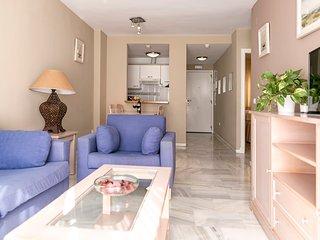Apartamento Benalmadena Torrequebrada Golf