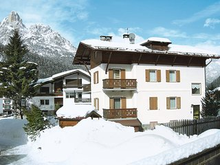 3 bedroom Apartment in Pozza di Fassa, Trentino-Alto Adige, Italy : ref 5437836