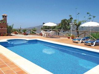 2 bedroom Villa in Sayalonga, Andalusia, Spain : ref 5538440