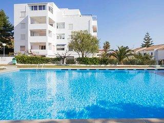 2 bedroom Apartment in Alcossebre, Valencia, Spain : ref 5579804
