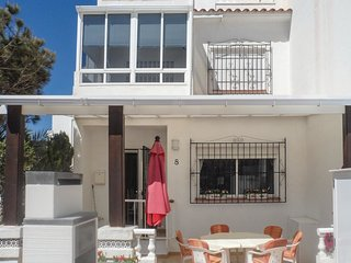 3 bedroom Villa in Torrevieja, Region of Valencia, Spain : ref 5541987