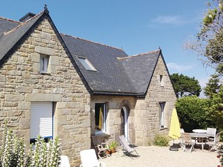 3 bedroom Villa in Buguélès, Brittany, France : ref 5521967