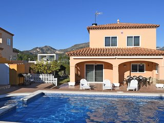 3 bedroom Villa in Mas Riudoms, Catalonia, Spain : ref 5609314
