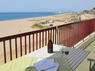 3 bedroom Apartment in Canet de Mar, Catalonia, Spain : ref 5538646