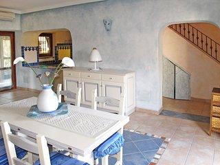 3 bedroom Villa in Palau, Sardinia, Italy - 5444658