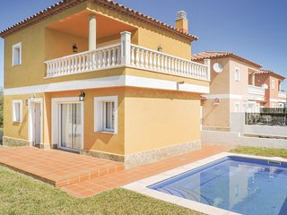 3 bedroom Villa in Las Tres Cales, Catalonia, Spain : ref 5647689