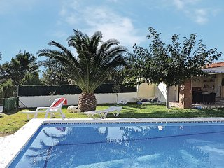 4 bedroom Villa in Las Tres Cales, Catalonia, Spain : ref 5538830