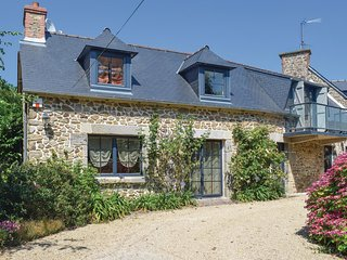 5 bedroom Villa in Plouha, Brittany, France : ref 5674645