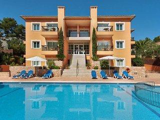 2 bedroom Apartment in Cala San Vicente, Balearic Islands, Spain - 5642102