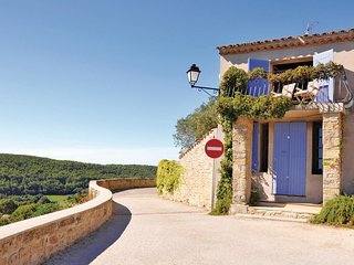 1 bedroom Villa in Cornillon-Confoux, Provence-Alpes-Cote d'Azur, France : ref 5