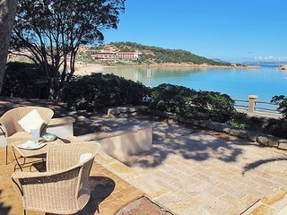 2 bedroom Apartment in Baja Sardinia, Sardinia, Italy : ref 5444525