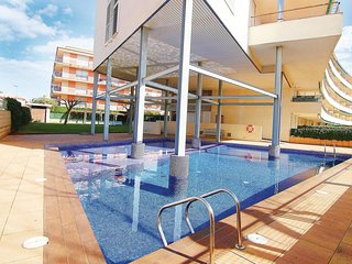 3 bedroom Apartment in Sant Antoni de Calonge, Catalonia, Spain : ref 5549867