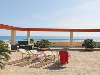 2 bedroom Apartment in Calella, Catalonia, Spain : ref 5538632