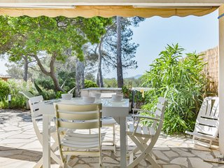 1 bedroom Villa in Pardigon, Provence-Alpes-Côte d'Azur, France : ref 5629243