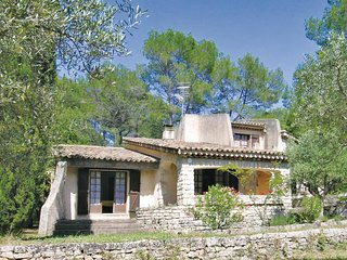 3 bedroom Villa in Trans-en-Provence, Provence-Alpes-Cote d'Azur, France : ref 5