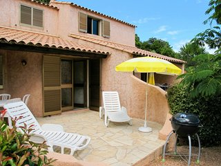 2 bedroom Apartment in Fautea, Corsica Region, France - 5638190