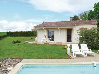 2 bedroom Villa in Beauville, Nouvelle-Aquitaine, France : ref 5521949