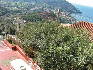 4 bedroom Villa in Camella, Campania, Italy - 5539789