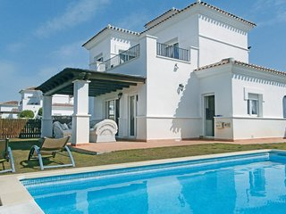 3 bedroom Villa in Los Tomases, Murcia, Spain : ref 5538783