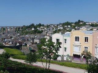 3 bedroom Villa in Morlaix, Brittany, France - 5606804