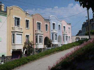 3 bedroom Villa in Morlaix, Brittany, France : ref 5606804