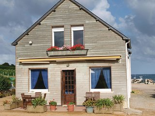 4 bedroom Villa in Lanros, Brittany, France : ref 5670911