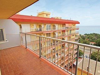 2 bedroom Apartment in Santa Susanna, Catalonia, Spain - 5549983
