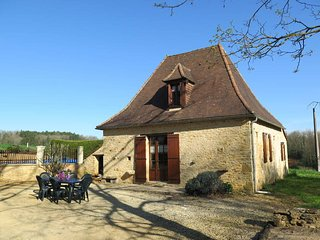 3 bedroom Villa in Journiac, Nouvelle-Aquitaine, France : ref 5443040