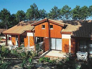2 bedroom Apartment in Lacanau-Ocean, Nouvelle-Aquitaine, France : ref 5434885