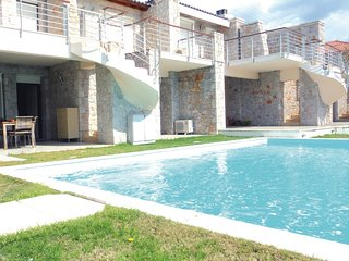 2 bedroom Apartment in Néa Marathéa, Peloponnese, Greece : ref 5543467