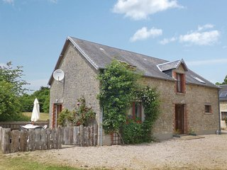 2 bedroom Villa in Brucheville, Normandy, France - 5565672