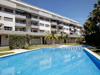 2 bedroom Apartment with Air Con and WiFi - 5801989
