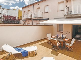 2 bedroom Apartment in Sant Antoni de Calonge, Catalonia, Spain - 5538687