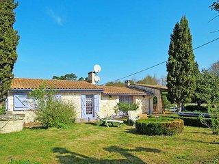 3 bedroom Villa in Gaillan-en-Médoc, Nouvelle-Aquitaine, France : ref 5434839