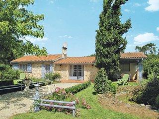 3 bedroom Villa in Gaillan-en-Médoc, Nouvelle-Aquitaine, France - 5434839