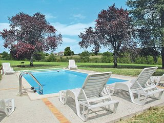 3 bedroom Villa in Lalandusse, Nouvelle-Aquitaine, France : ref 5443014