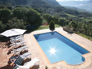 3 bedroom Villa in El Gastor, Andalusia, Spain : ref 5541962