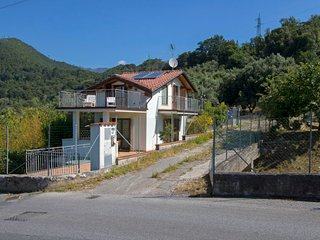 3 bedroom Villa in Vallecchia, Tuscany, Italy : ref 5629345