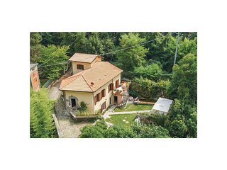 1 bedroom Apartment in Bagnone, Tuscany, Italy : ref 5566849